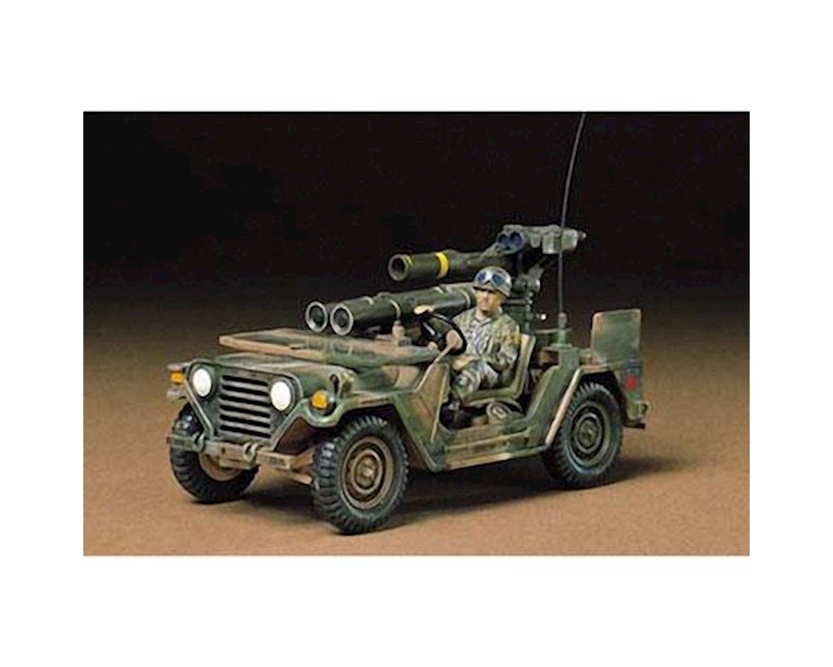 Tamiya 1/35 US M151A2 w/Tow Launcher