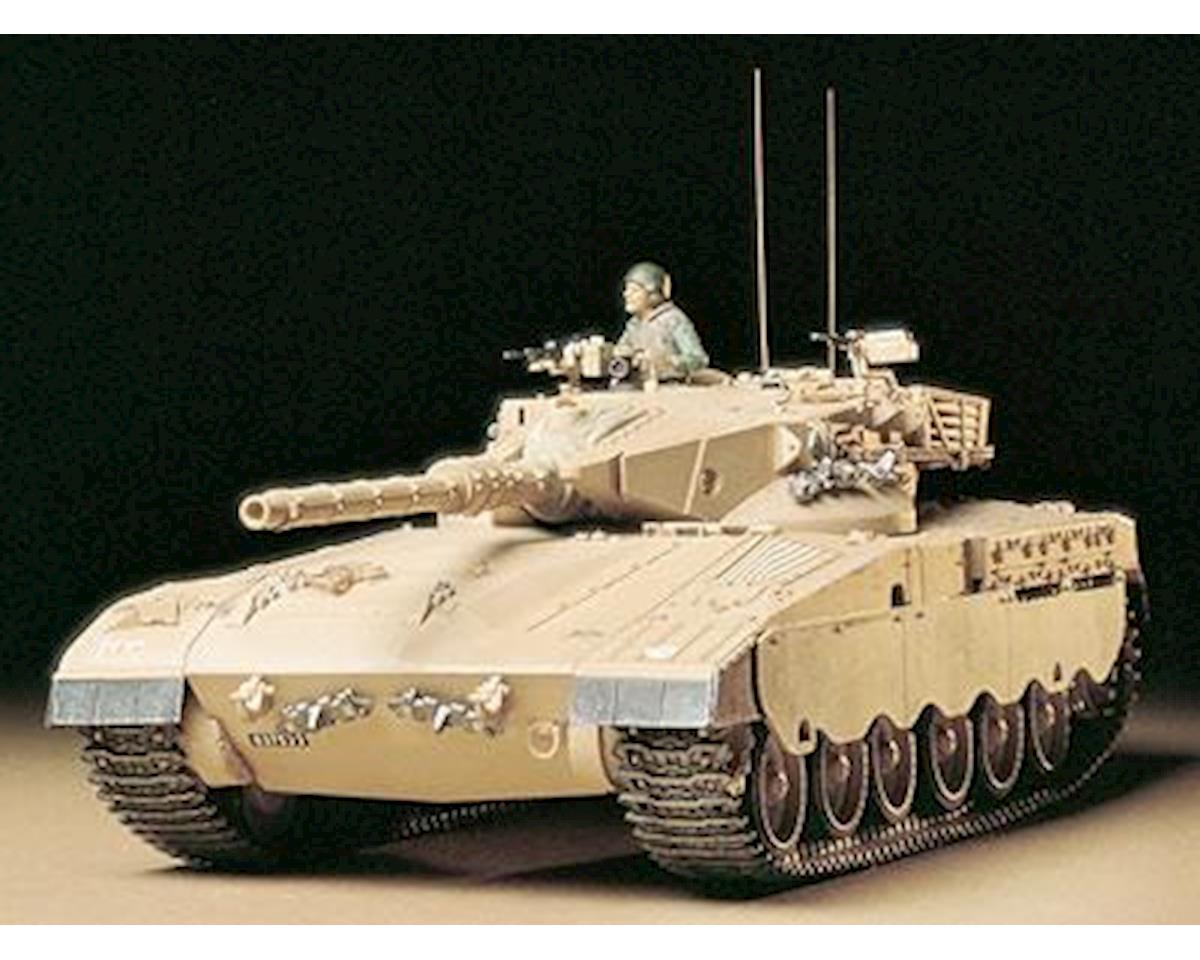 35127 1/35 Israeli Merkava Main Battle Tank by Tamiya