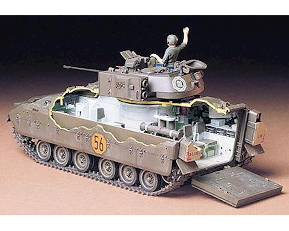 1/35 US M2 Bradley IFV by Tamiya
