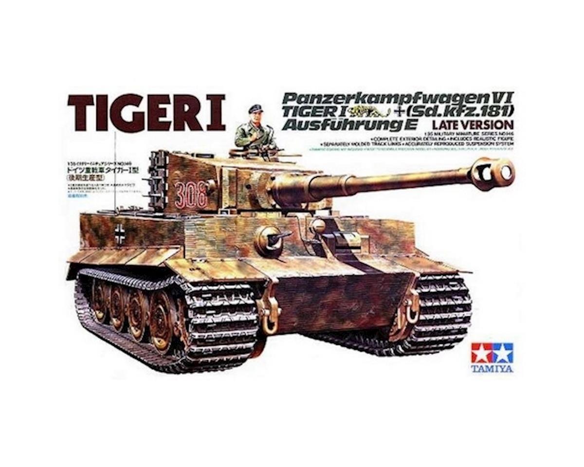 1/35 Tiger I Late