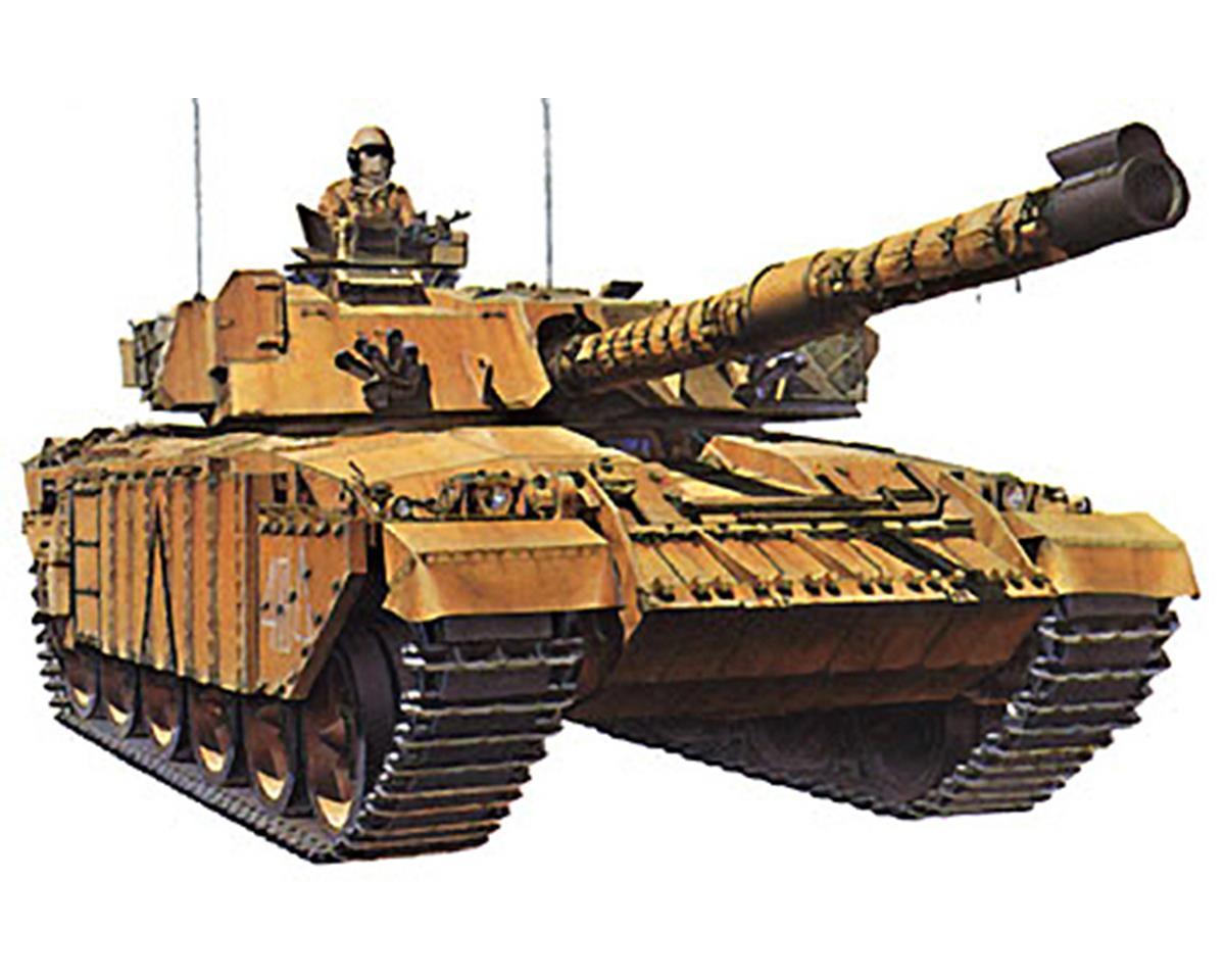 Tamiya 1/35 British MBT Challenger MK