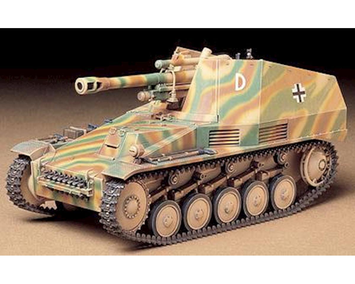 1/35 German Howitzer Wespe by Tamiya