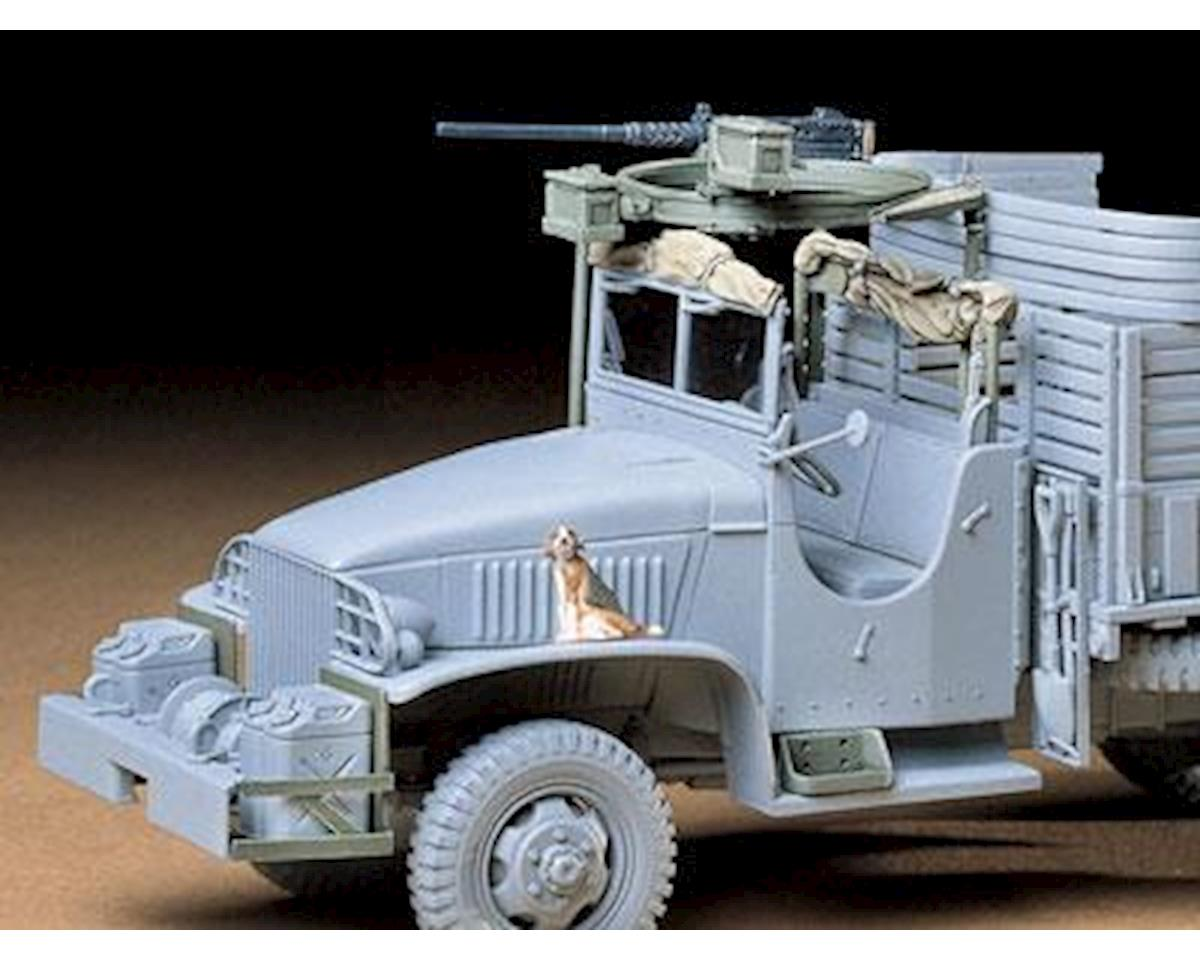 1/35 US 2.5-Ton 6x6 Cargo by Tamiya