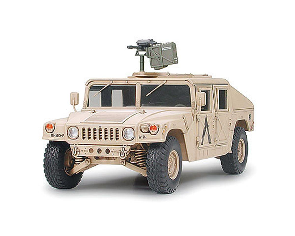 Tamiya 1/35 Humvee M1025 Armament Carrier