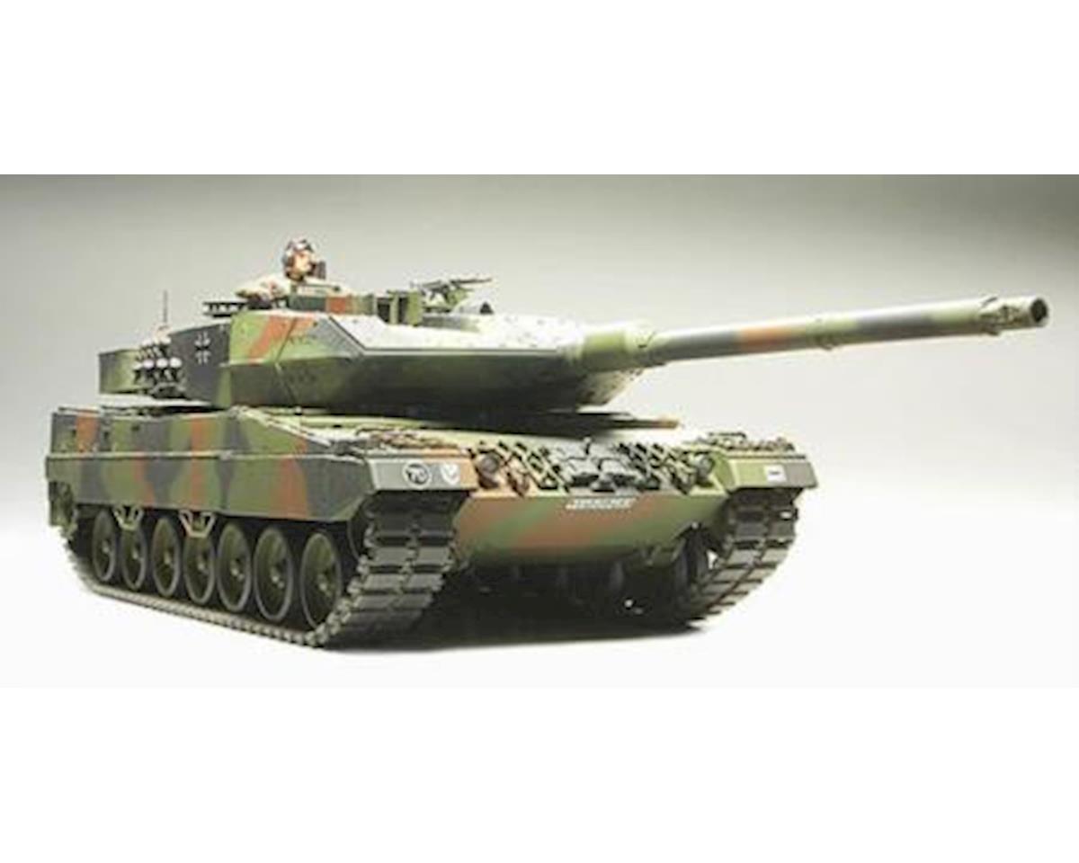 Tamiya 1/35 Leopard 2A6 Battle Tank