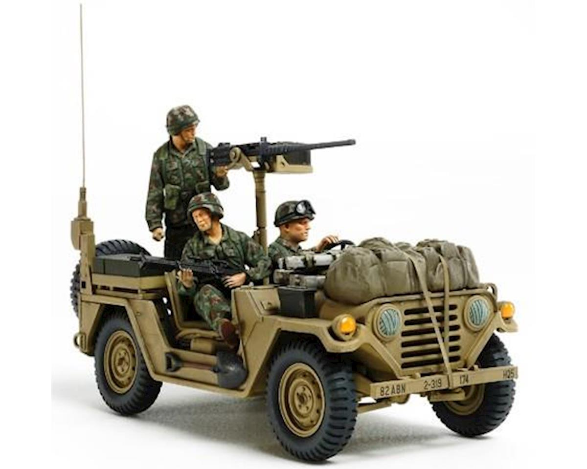 1/35, US Utility Trk M151A2: Grenada 1983 | relatedproducts