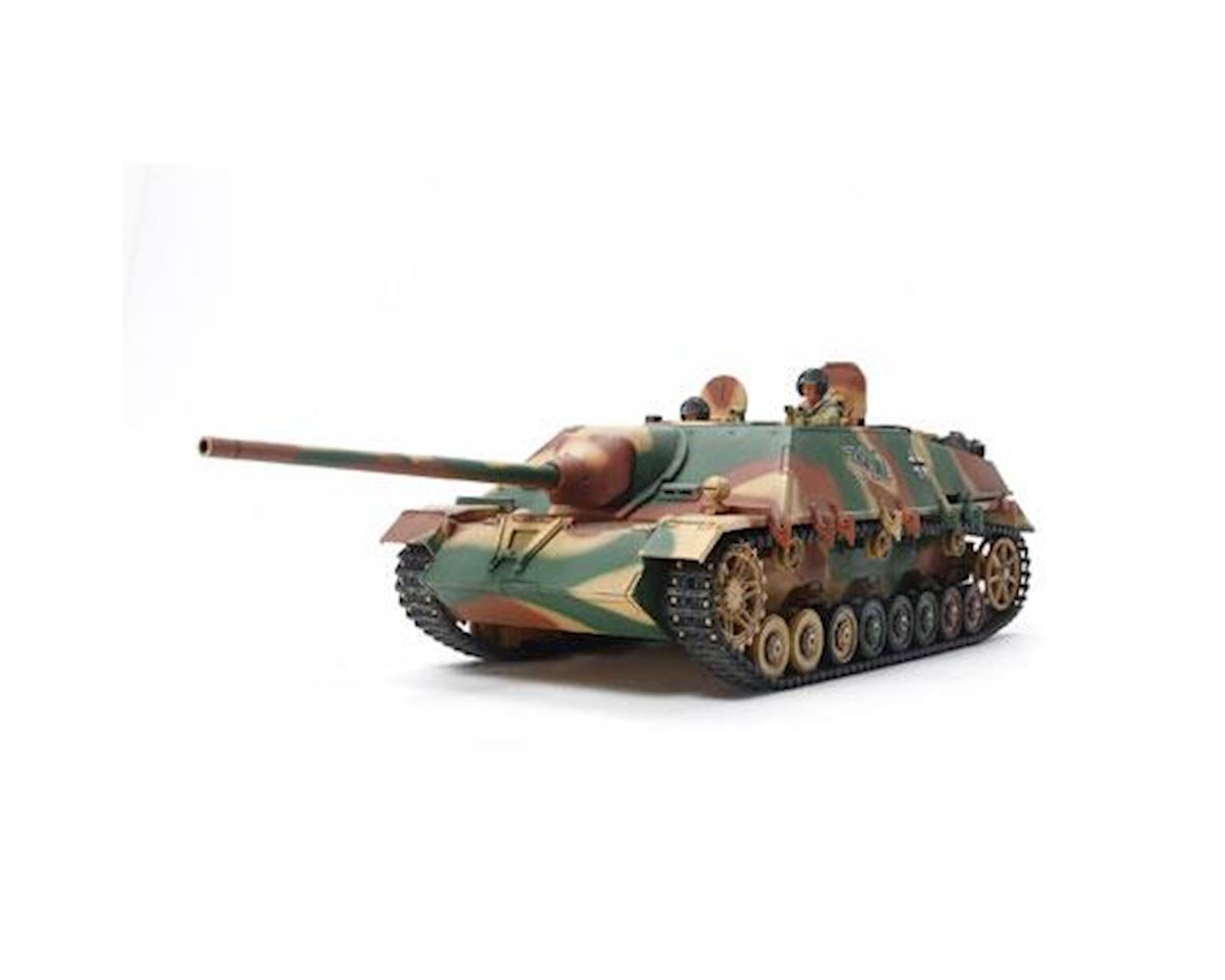 35340, 1/35 German Jagdpanzer IV/70, Lang by Tamiya