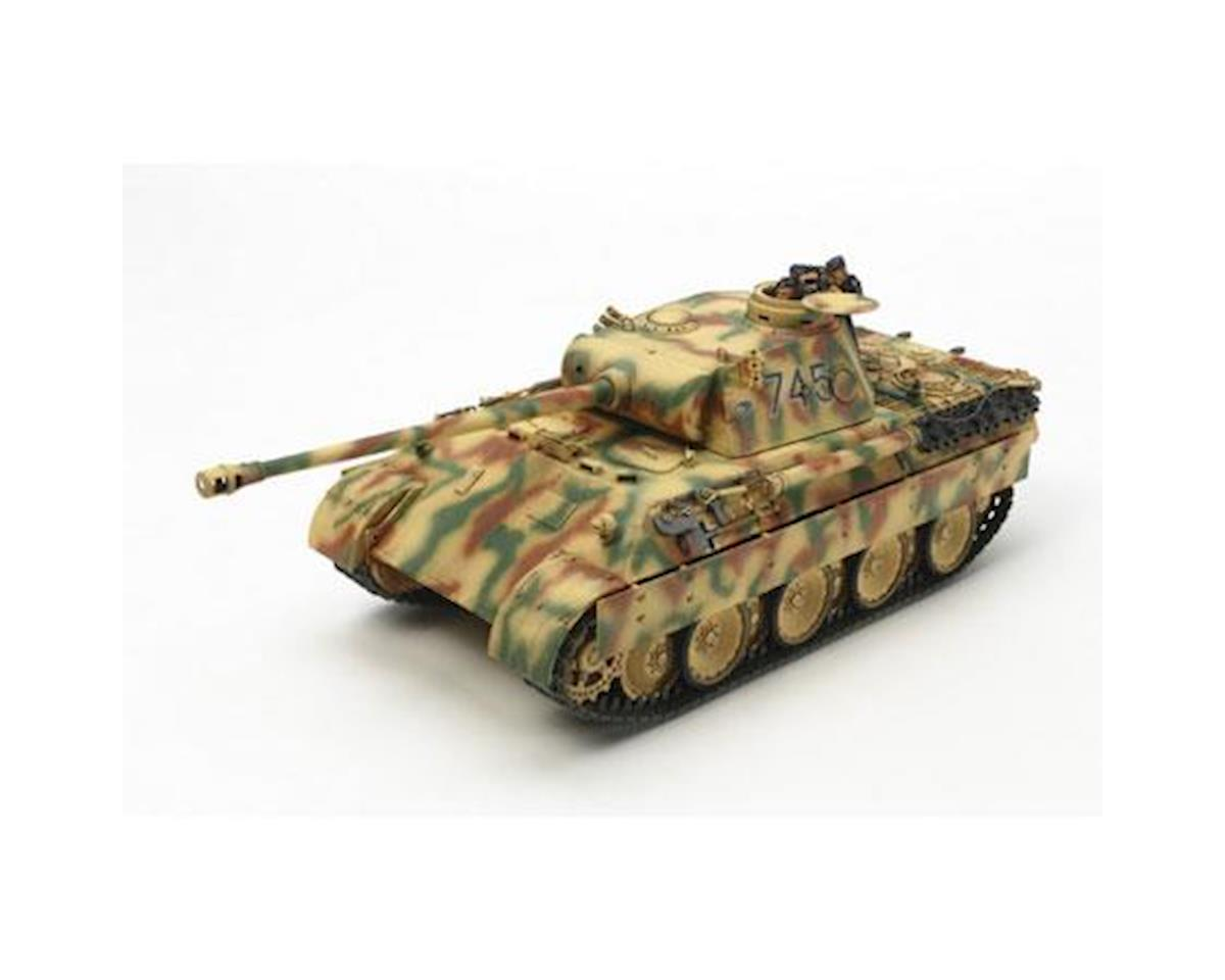 Tamiya 35345, 1/35 German Tank Panzer V Panther Ausf.D