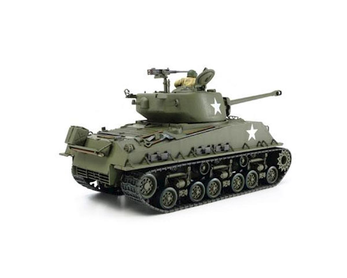 Tamiya 35346 1/35 US Tank M4A3E8 Sherman Easy Eight