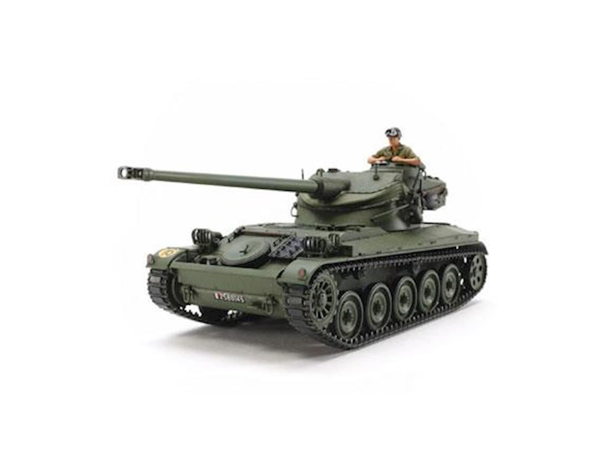 Tamiya 1/35 French Light Tank AMX-13