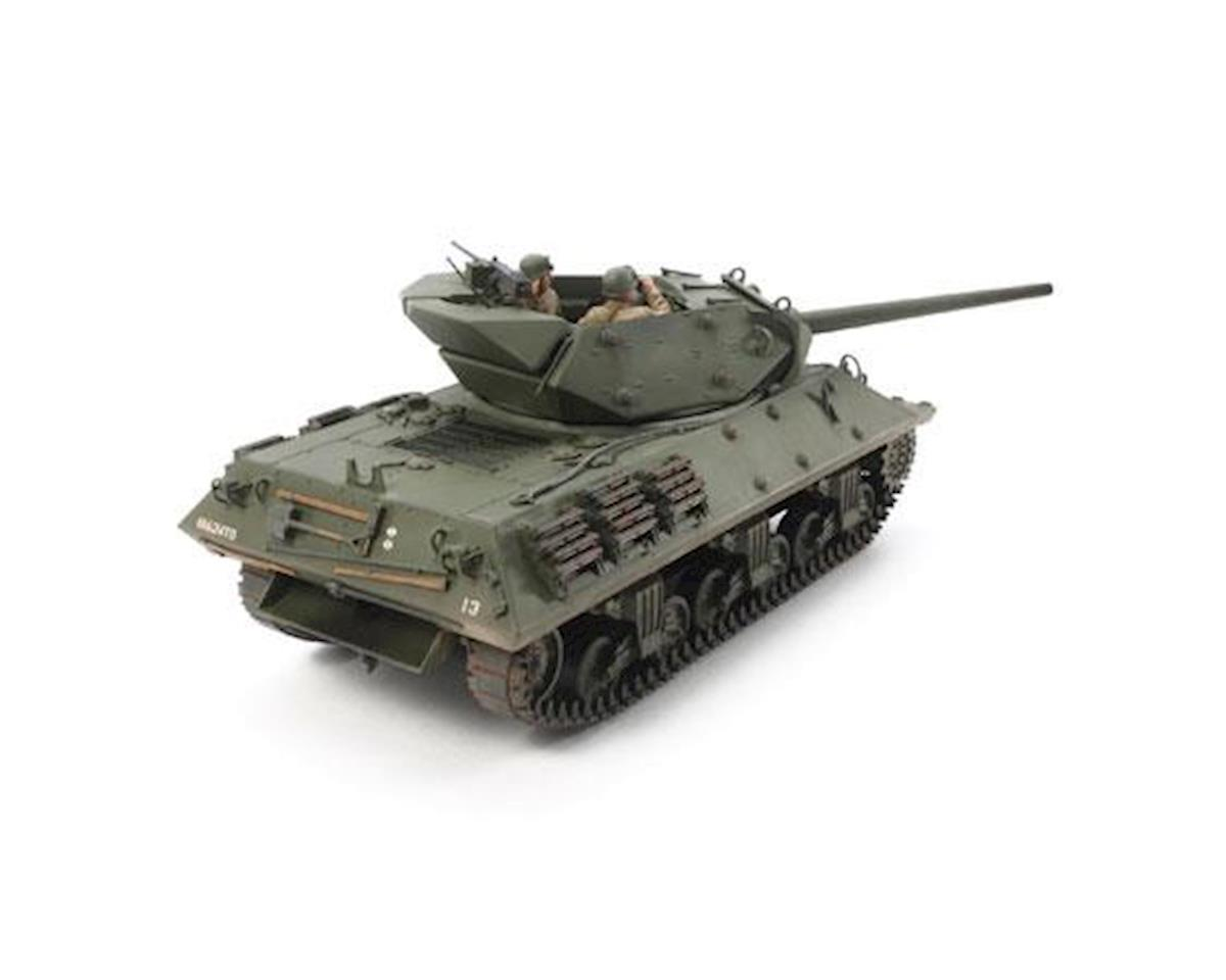Tamiya 1/35 US Tank Destroyer M10 Mid Production
