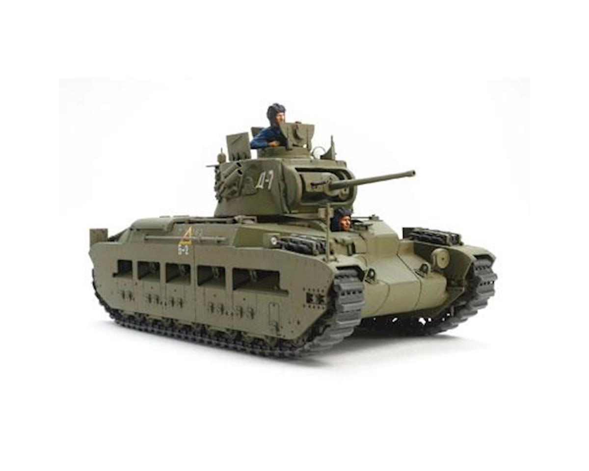 "1/35 Infantry Tank Matilda Mk.III/IV ""Red Army"" by Tamiya"