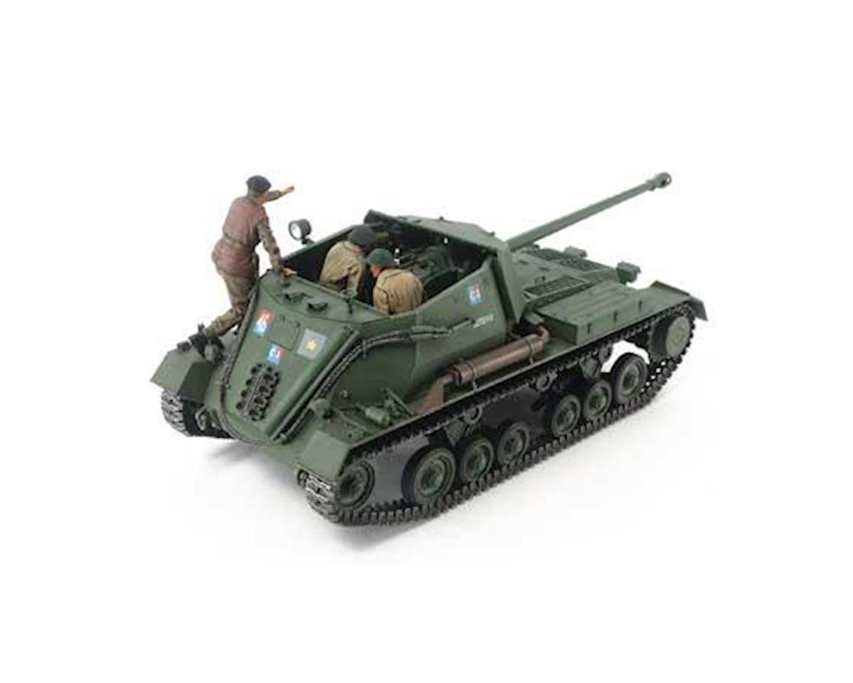 Tamiya 1/35 British Self-Propelled Anti-Tank Gun Archer