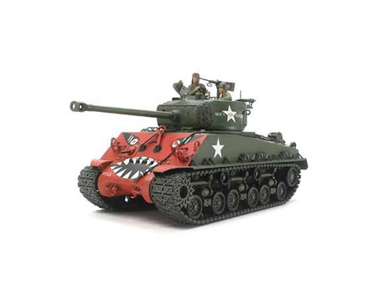 Tamiya 1/35 US Tank M4A3E8 Sherman Easy Eight Korean War