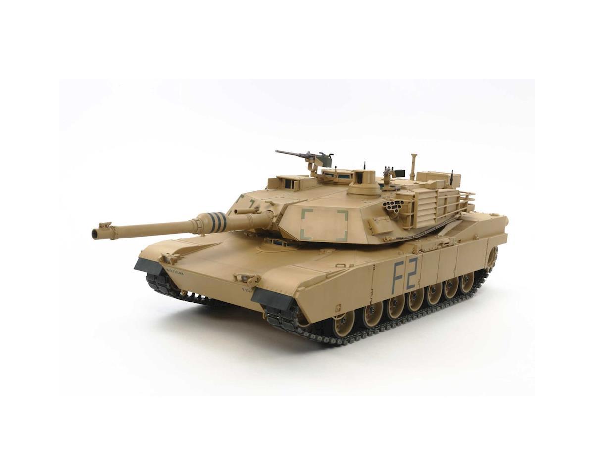 Tamiya US Abrams M1A2