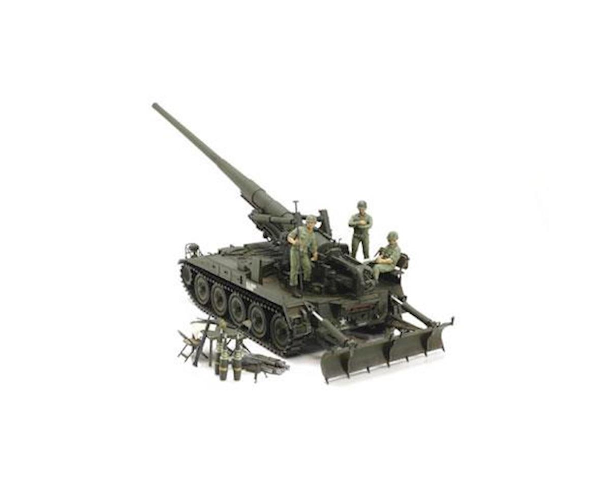 Tamiya 1/35 U.S. Self-Propelled Gun M107 (Vietnam War)