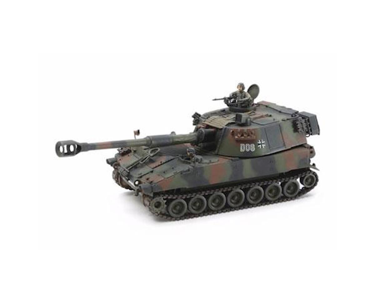 Tamiya 1/35 German Bundeswehr Self-Prop Howitzer M109A3G