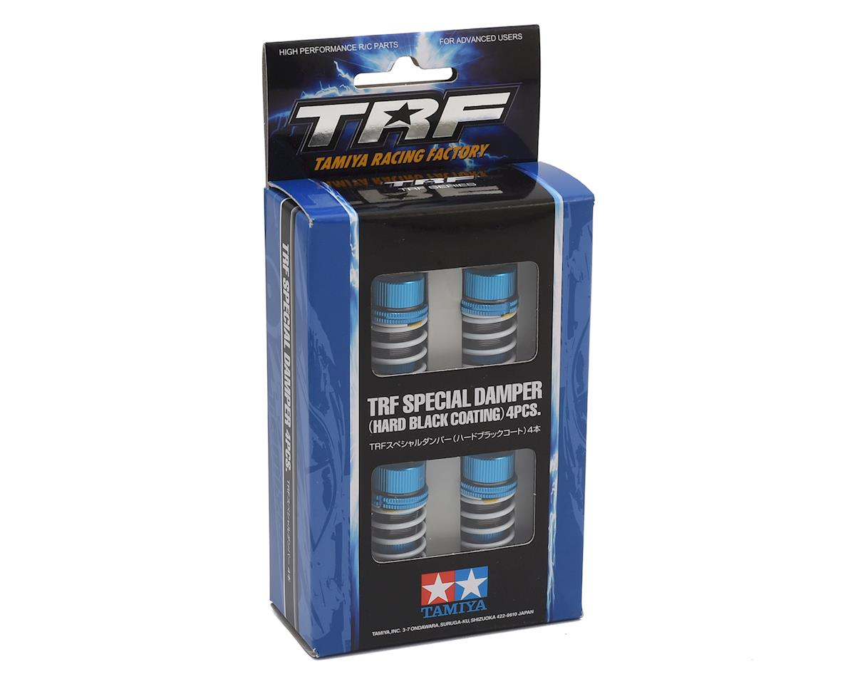 Tamiya TRF Special Shock Set (Black)