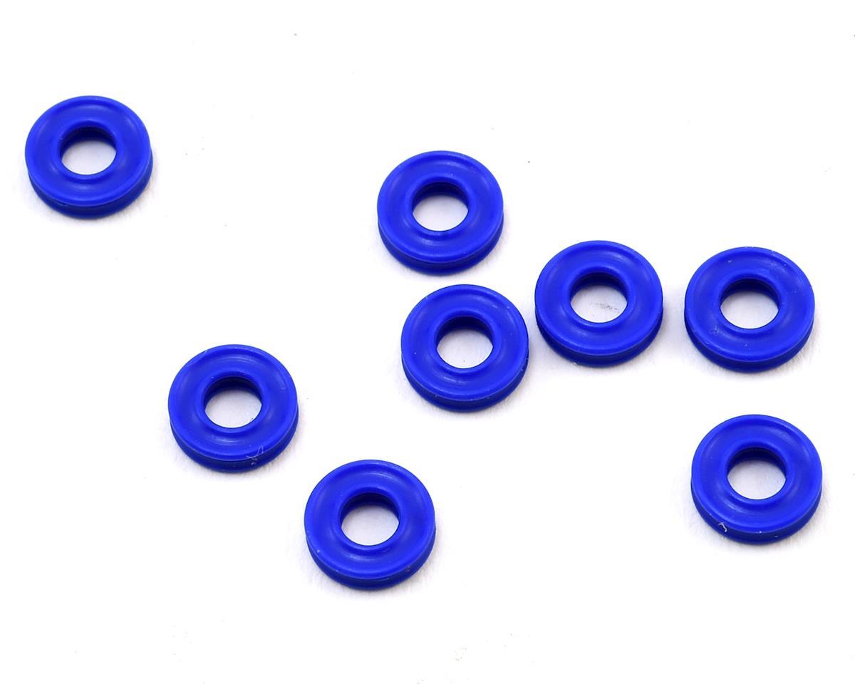 Tamiya TRF Damper X-Rings (8) (50 Durometer)