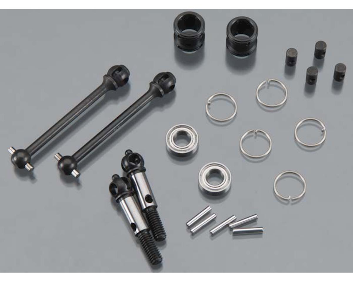 Tamiya Double Cardan Joint Shaft 44mm (2)