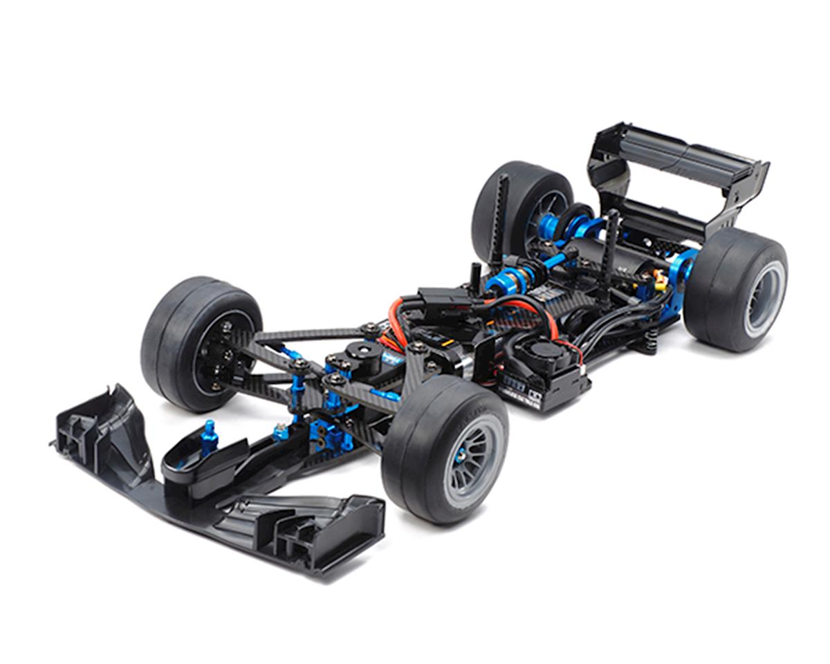 TRF103 1/10 Competition F1 Chassis Kit by Tamiya
