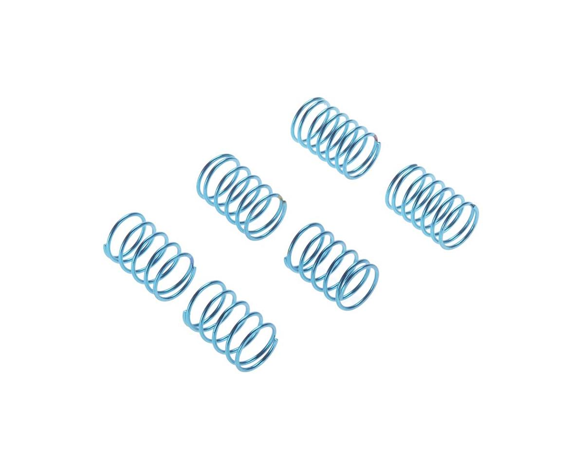 Tamiya M-Chassis Spring Set Blue Plated