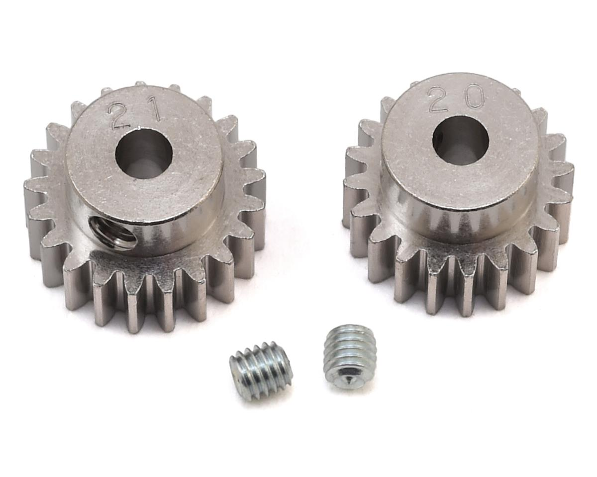Tamiya 48P AV Pinion Gear Set (20T & 21T)