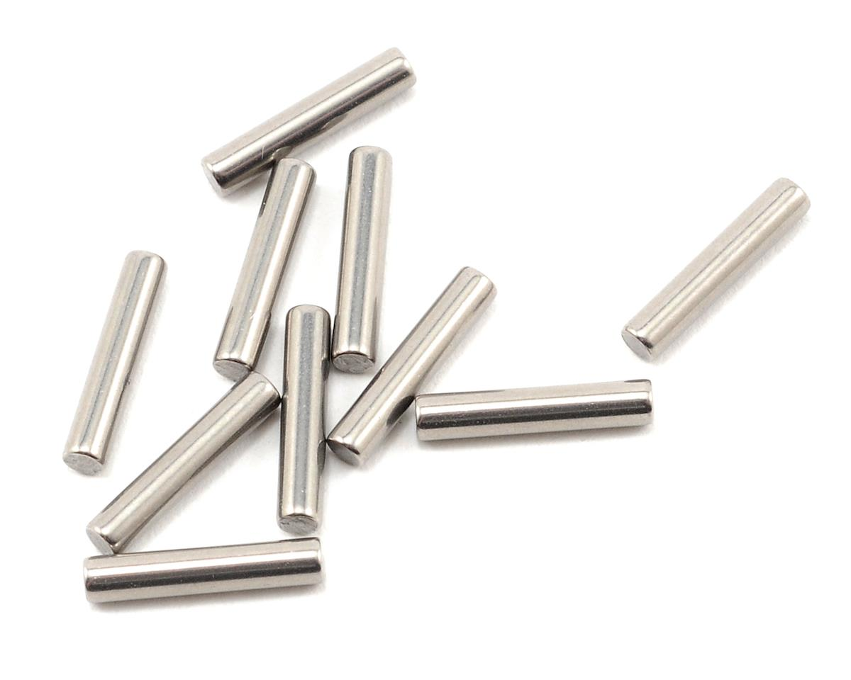 Tamiya 2x10mm Shaft (10)