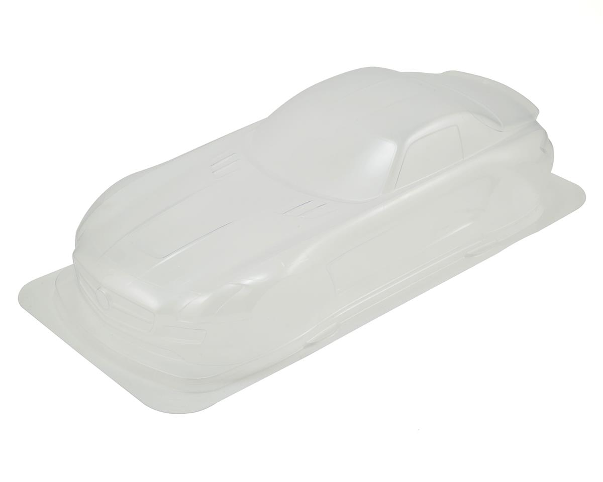 Tamiya Mercedes-Benz SLS AMG GT3 Sedan Body (Clear) (190mm)