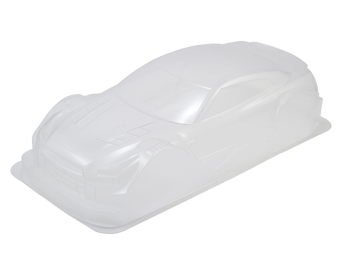Tamiya Motul Autech GT-R Body Set (Clear)