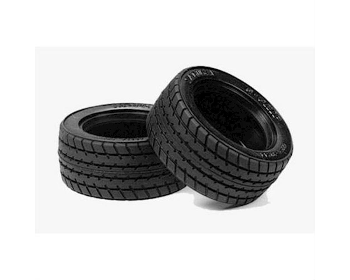 Tamiya M-Chassis 60D S-Grip Radial Tires (2)