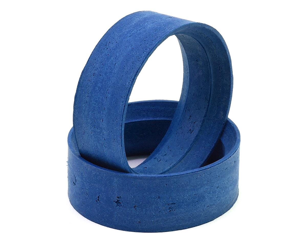 Tamiya 24mm Tire Insert (2) (Soft)