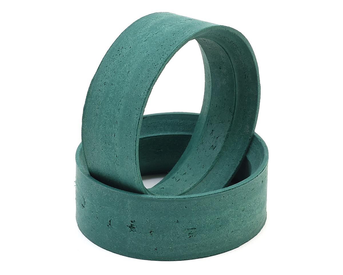 Tamiya 24mm Tire Insert (2) (Medium)