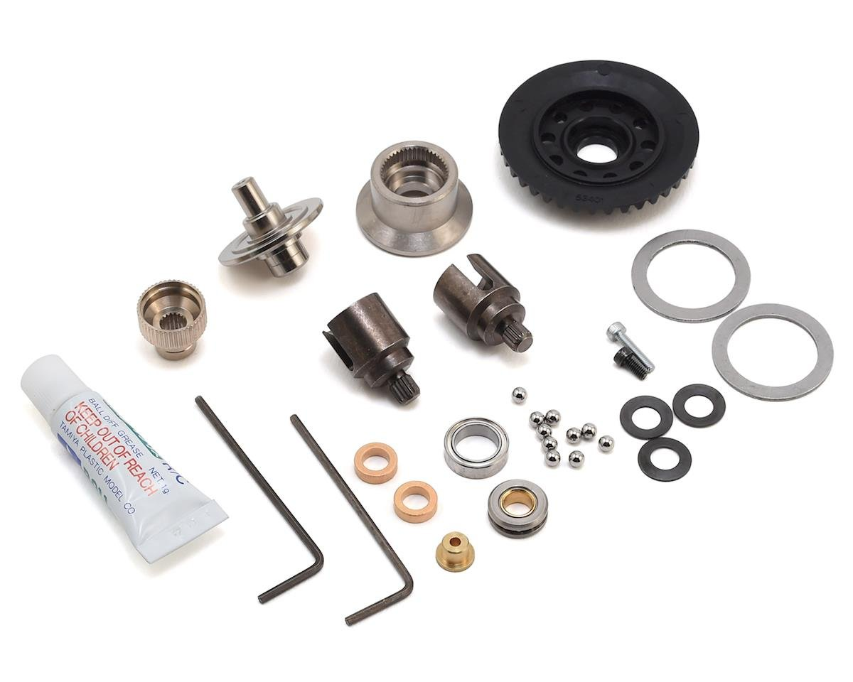 Tamiya TT-01 Ball Diff Set