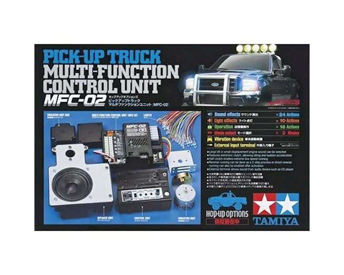 Tamiya Multi-Function Unit: 58372/58397 [TAM53957]
