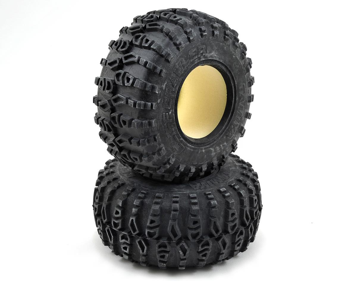 Tamiya 54117 RC CR01 Cliff Crawler Tires 2pcs