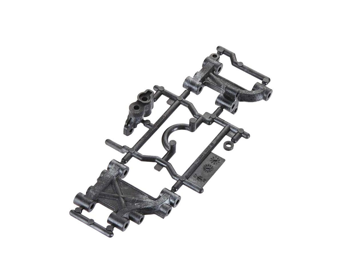 Tamiya RC Carbon Reinforced L Parts M-05 Ver.II Suspension Arms | relatedproducts