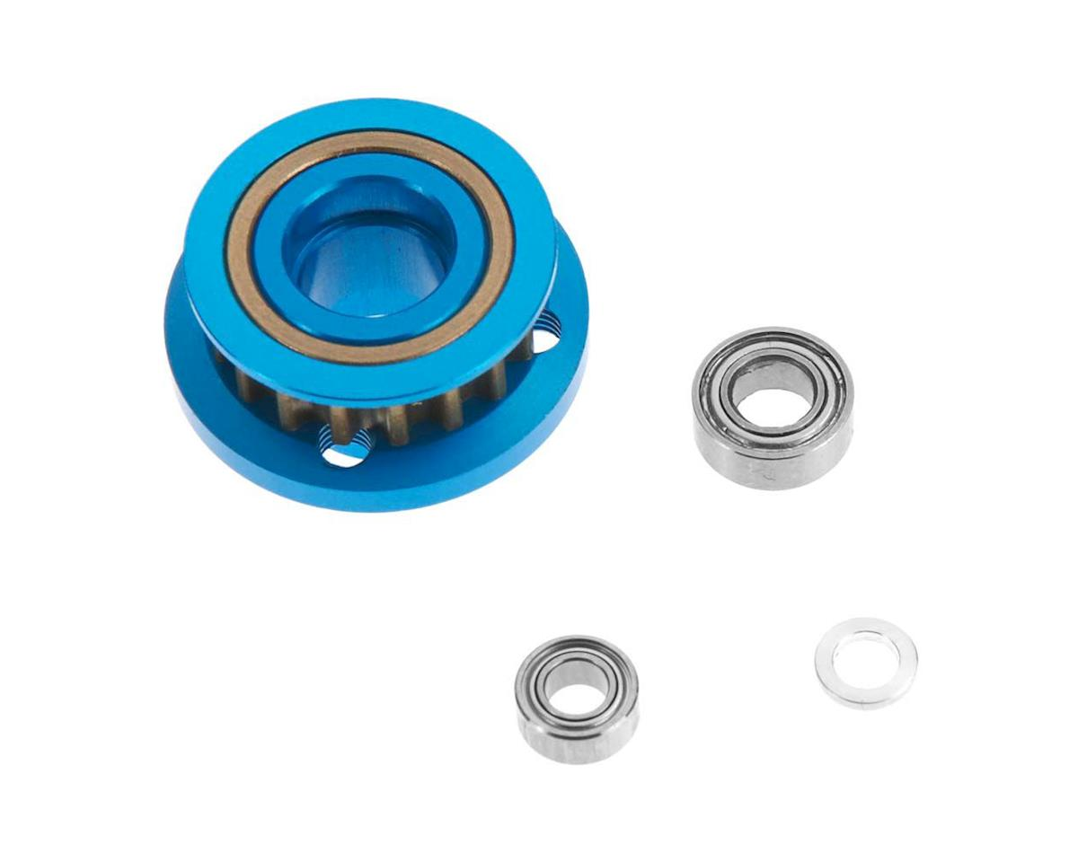 Tamiya RC TA07 Aluminum Center Pulley 18T
