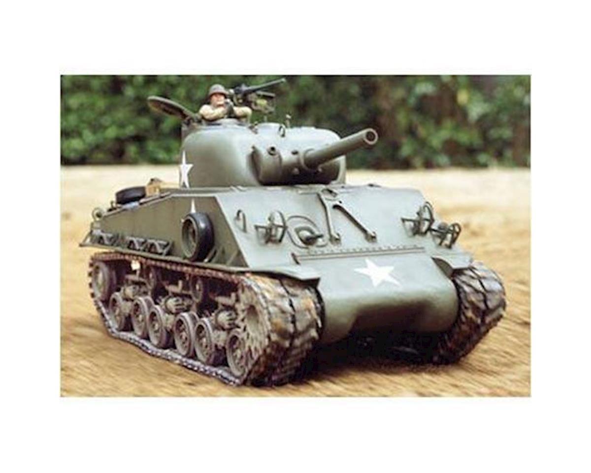 Tamiya 1/16 M4 Sherman Howitzer,105mm