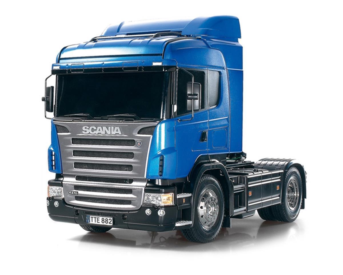 Tamiya Scania R470 TAM56318