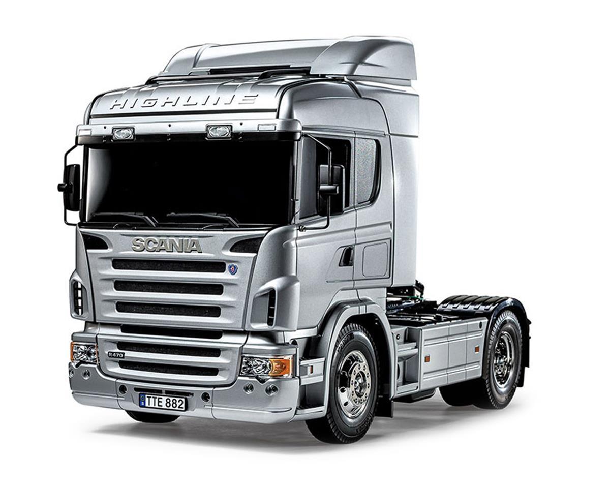 Tamiya Scania R470 TAM56364