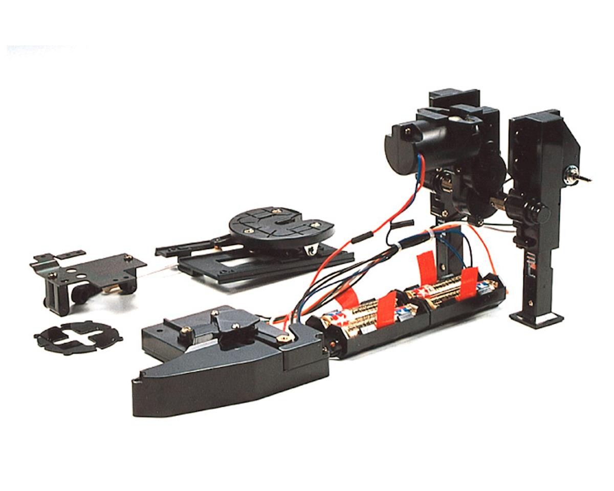 Tamiya Knight Hauler 1/14 Semi Motorized Support Legs