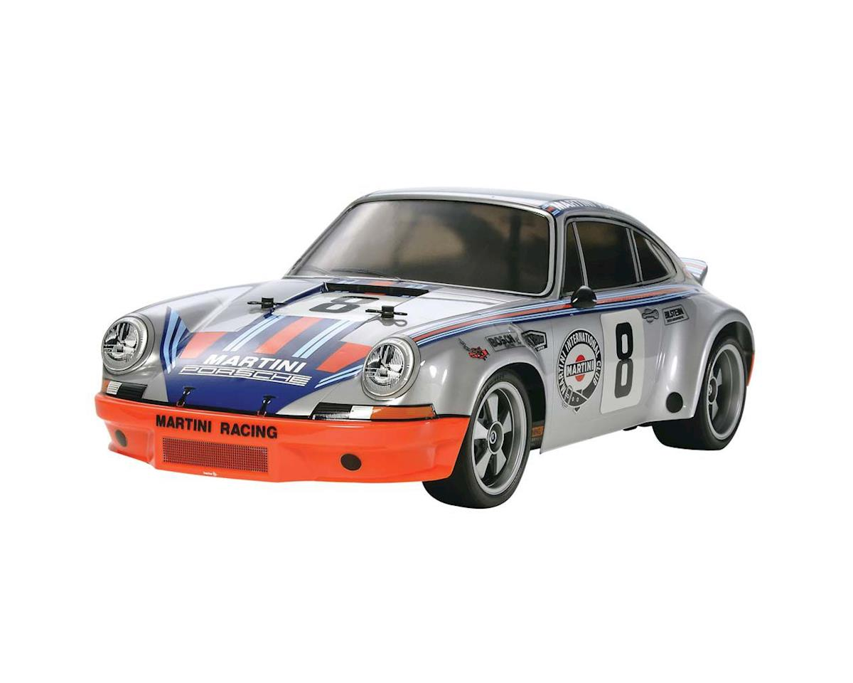 XB Porsche Carrera RSR TT02 RTR