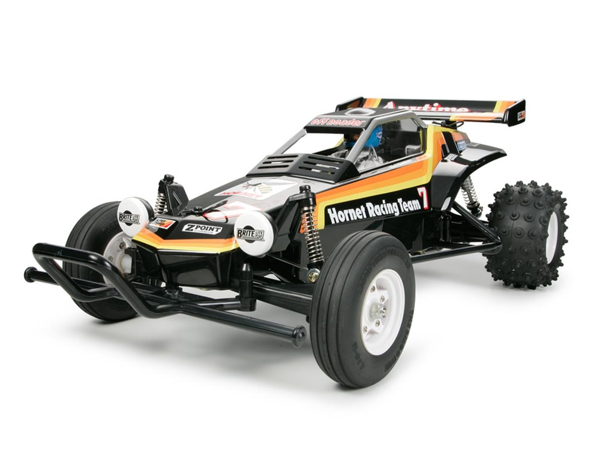 Hornet 1/10 Off-Road 2WD Buggy Kit by Tamiya