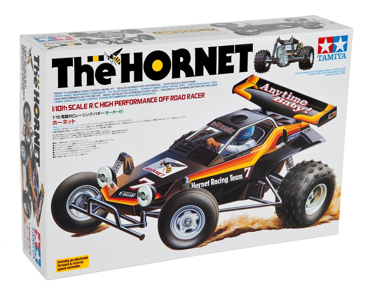 Tamiya Hornet 1/10 Off-Road 2WD Buggy Kit