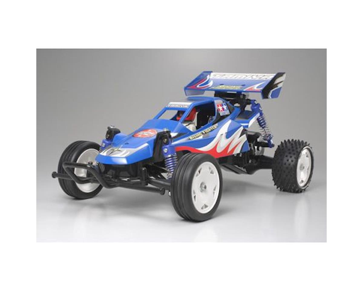 Tamiya Rising Fighter 1/10 2WD Off-Road Buggy Kit | relatedproducts