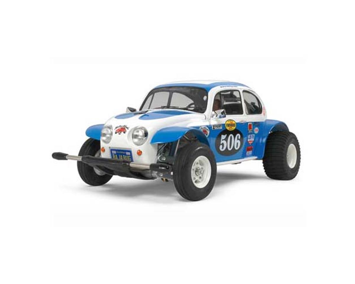 Sand Scorcher 2010 Off-Road 2WD Racing Buggy Kit