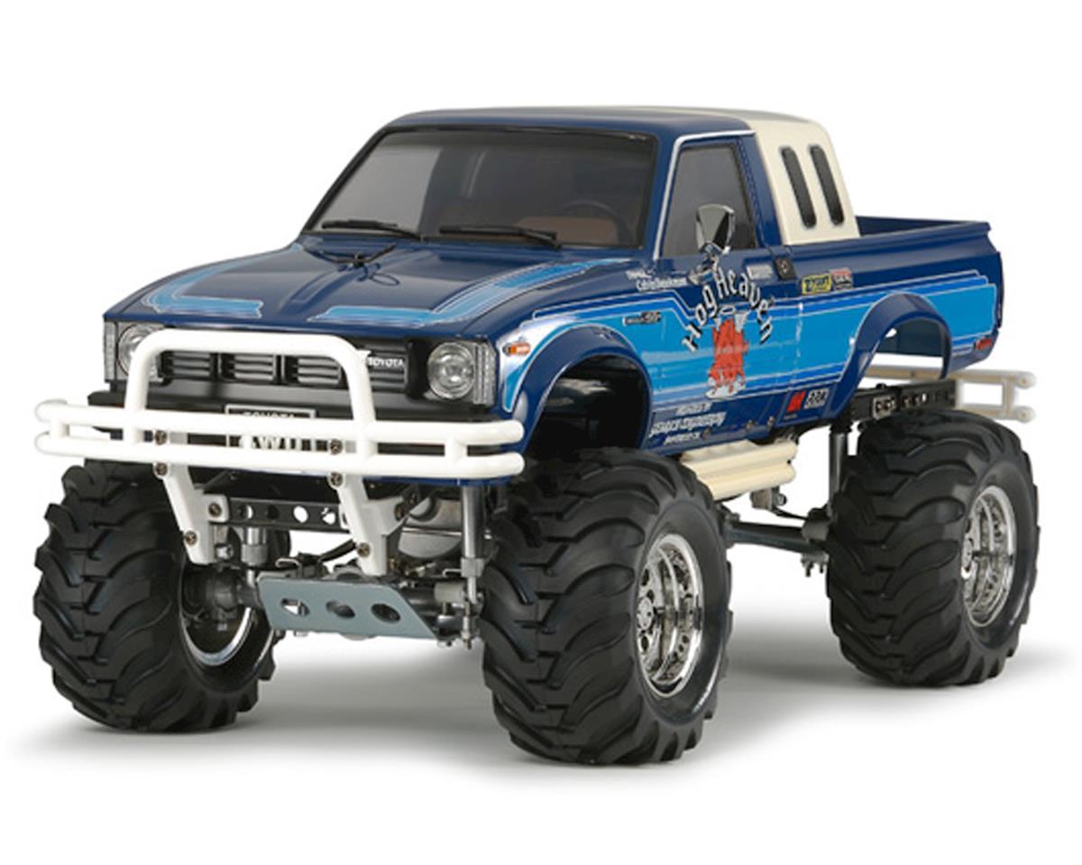 1/10 Toyota Bruiser 4WD Truck Kit by Tamiya