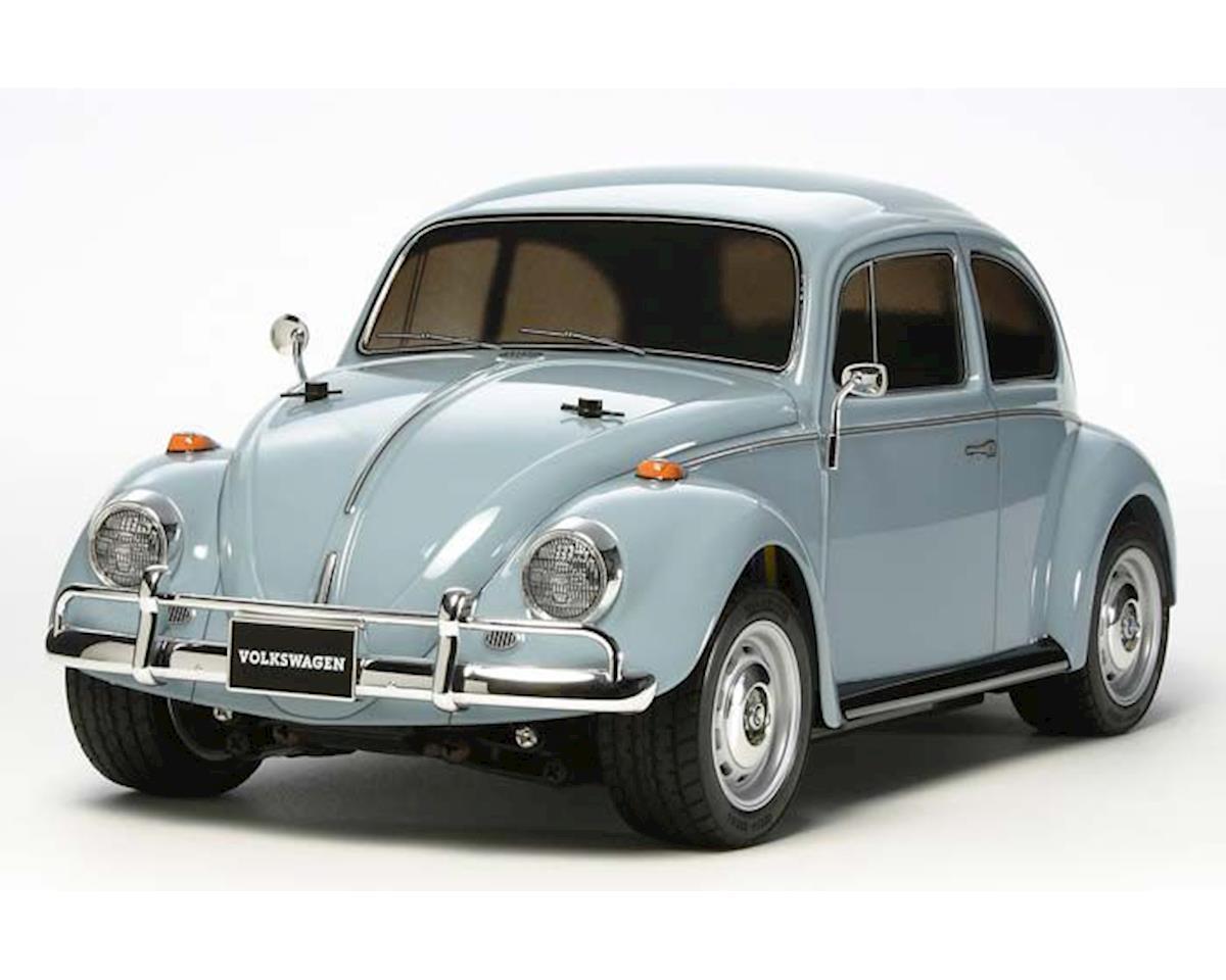 Tamiya 1/10 Volkswagen Beetle (M-06 Chassis)