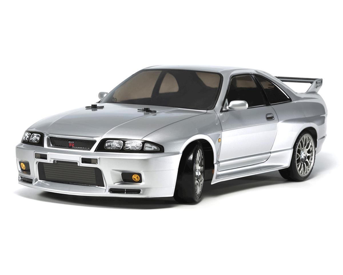 Tamiya Nissan Skyline TAM58604